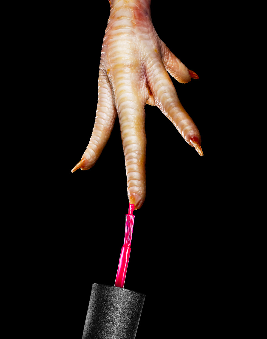 Chicken_Foot