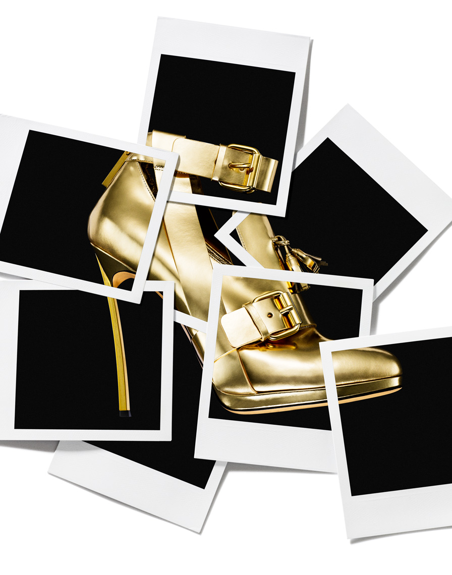 Gold_Shoe_Polaroids